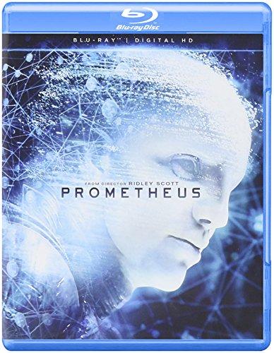 Prometheus w/ Dhd