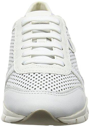 Geox F Femme Baskets Basses Sukie 1AxwPHv