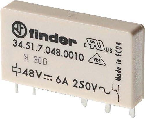 Finder 34.51.7.060.0010 Steck//Printrelais