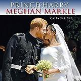 Prince Harry and Meghan Markle Wall Calendar 2019 (Art Calendar)