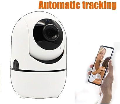 1080P Wireless Wifi IP Camera Auto Tracker Outdoor CCTV HD Home Security IR 360°