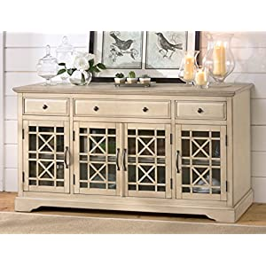 51ysJ5VRAdL._SS300_ 100+ Coastal TV Stands and Beach TV Stands