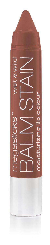 WET N WILD Mega Slicks Lip Balm Stain - Caffeine Fix