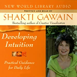 Developing Intuition Hörbuch