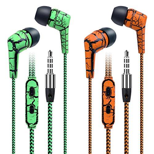 microphone Pofesun Headphones Microphone BlackBerry