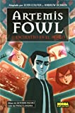 img - for Encuentro en el artico / The Arctic Incident: Encuentro en el artico / The Arctic Incident (Artemis Fowl the Graphic Novel) (Spanish Edition) book / textbook / text book