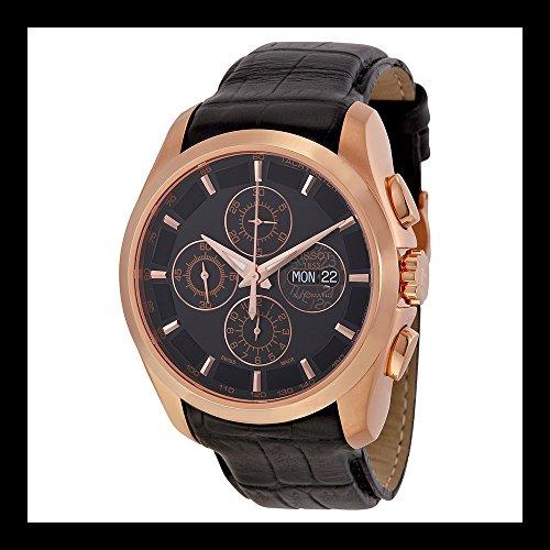 Tissot Couturier Valjoux Automatic Chrono Mens Watch