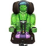 KidsEmbrace Incredible Hulk Booster Car Seat, Marvel...