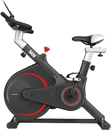 Bicicleta Vertical magnética con rodamiento de Carga de 265 Libras, Hacer Ejercicio en el hogar, portátil, para Entrenamiento, Bicicleta estática y Ejercicio reclinable: Amazon.es: Hogar