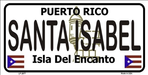 lp-2877-santa-isabel-puerto-rico-novelty-state-th7fztoy-background-vanity-metal-novelty-license-plat