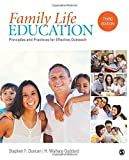 Family Life Education 3rd Edition