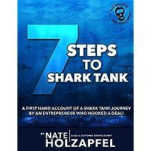 Seven Steps to Shark Tank