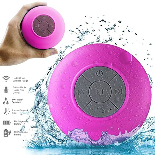 Wireless Waterproof Bluetooth Speakers H - 717 Duo Shopping Results