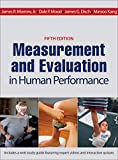 img - for Measurement and Evaluation in Human Performance book / textbook / text book