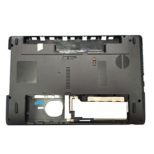 Generic Bottom Case Cover Base ENCLOSURE for Acer Aspire 5250 5252 5253 5253G 5336 5552 5736 5736Z 5742 5742Z 5742ZG Series New Notebook Replacement Accessories P/N AP0FO000N00