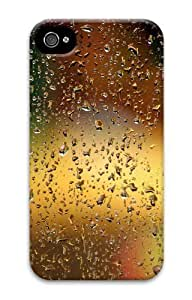 meilz aiaiiphone 4S case cheap Water droplets N001 3D Case for Apple iPhone 4/4Smeilz aiai