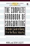 img - for The Complete Handbook of Songwriting: An Insider's Guide to Making It in the Music Industry, Second Edition (Plume) by Mark Liggett (1993-08-01) book / textbook / text book