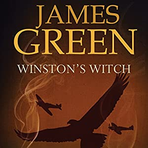 Winston's Witch Audiobook