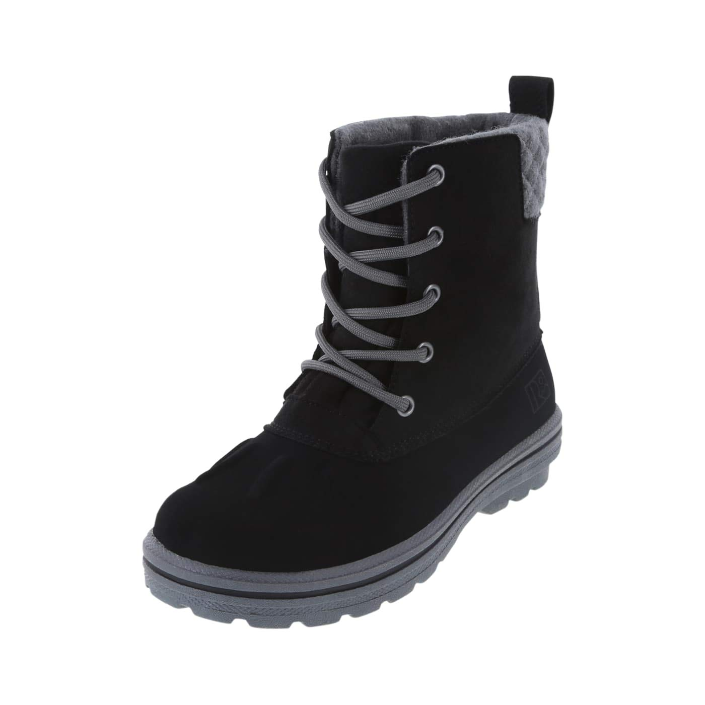 Rugged Outback Boys Gordon 10 Duck Boots 078999-Parent