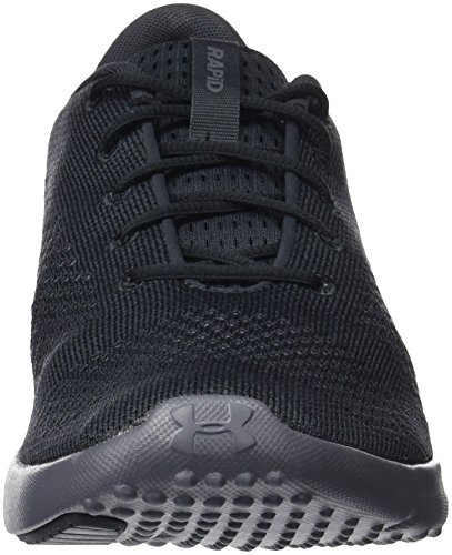 Under Armour Men's Ua Rapid Competition Running Shoes Black (Anthracite/ Graphite/ Graphite 103) aCDmcQ6oPV