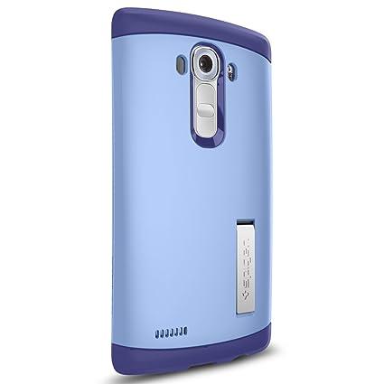 Amazon.com: LG G4 Caso, Spigen [Cojín de aire] LG G4 Caso de ...