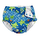 i play. by green sprouts Boys' Baby Snap Reusable