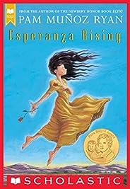 Esperanza Rising (Scholastic Gold)
