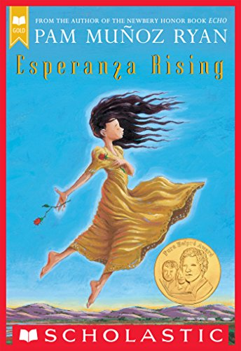 Esperanza Rising (Scholastic Gold) (Best Way To Learn Latin American Spanish)