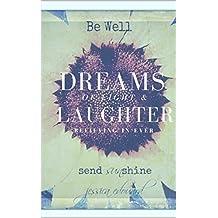 Send Sunshine: Dreams of Light & Laughter (Fall Forward Book 3)