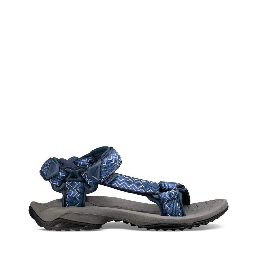 Teva Terra Fi Lite Sandalias 45.5 EU|Azul