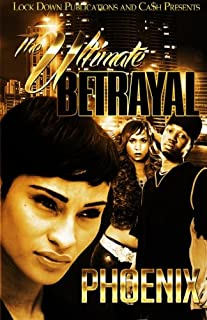 Book Cover: The Ultimate Betrayal