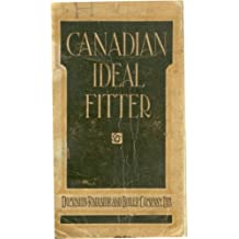 Canadian Ideal Fitter catalogue