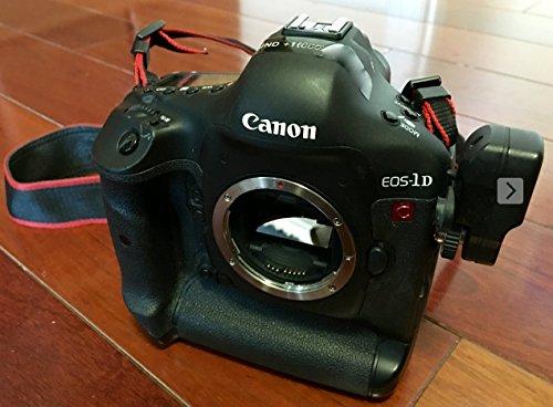 UPC 617689592070, Canon EOS-1D C Cinema Camera Body