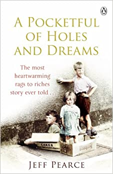 Book A Pocketful of Holes and Dreams