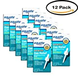 PACK OF 12 - Equate Non Staining Formula Infants' Gas Relief Drops, 1 fl oz