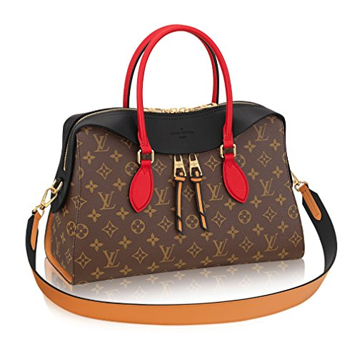 Louis Vuitton Carry Handbag