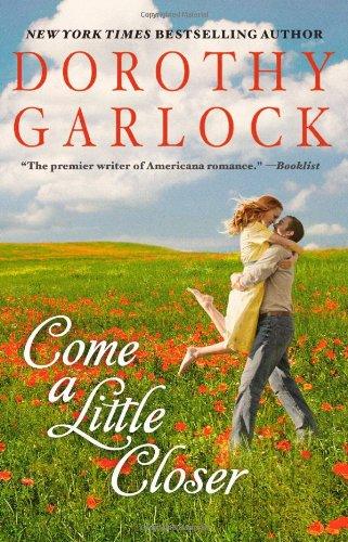 Come a Little Closer (Tucker Family, Book 3)