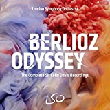 Berlioz Odyssey - The Complete Sir Colin Davis Recordings