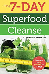 The 7-Day Superfood Cleanse