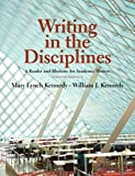 Writing in the Disciplines, Mary Lynch Kennedy and William J. Kennedy, 0321882059