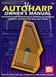 Autoharp music books by Mel Bay (Autoharp owner's manual)