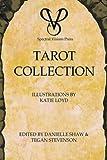 img - for Tarot Collection book / textbook / text book