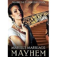 Mariel's Marriage Mayhem (English Edition)