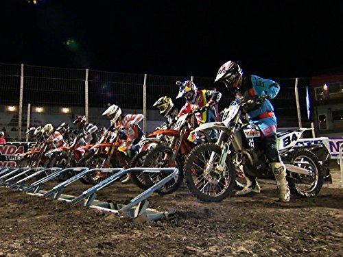 2016 AMA Endurocross Round 2 South Dakota (Series Outdoor Dakota)