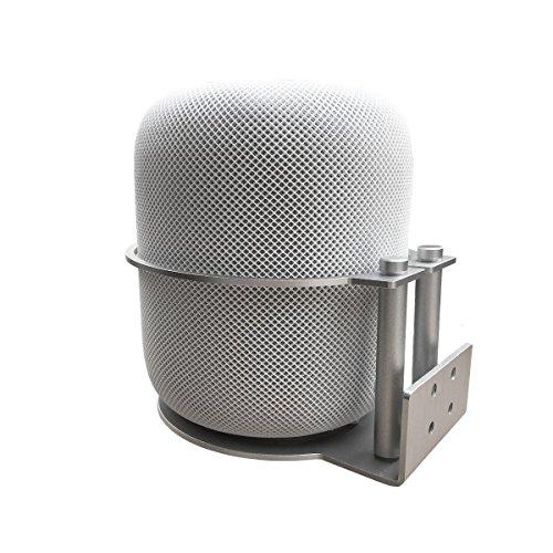 MERES Aluminum Wall Mount Holder Stand Bracket For Apple Hom