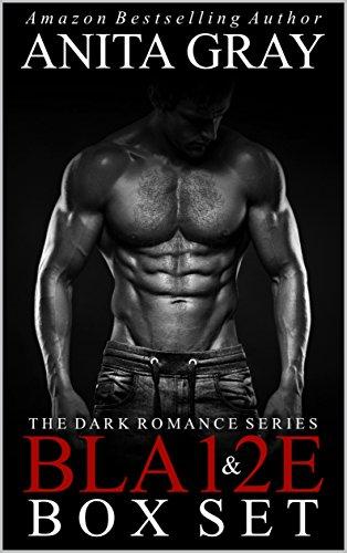 Nero Set - BLAIRE & BLAI2E: Box set: The Dark Romance Series