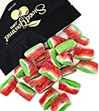 SweetGourmet Gummi Watermelons Candy 1.5 Lb