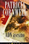 ADN ASESINO par Cornwell