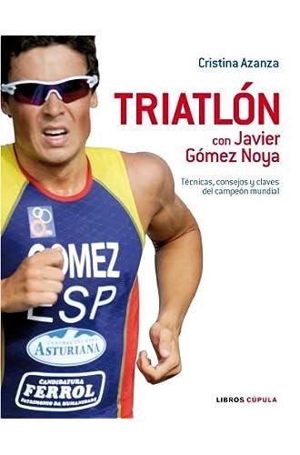 Triatlón Con Javier Gómez Noya