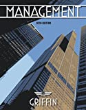 Bundle: Management, 10th + Management CourseMate with EBook Printed Access Card : Management, 10th + Management CourseMate with EBook Printed Access Card, Griffin and Griffin, Ricky W., 1111867925